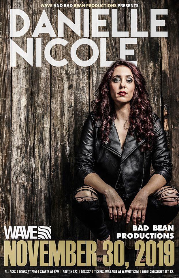 Danielle Nicole 11-30-19